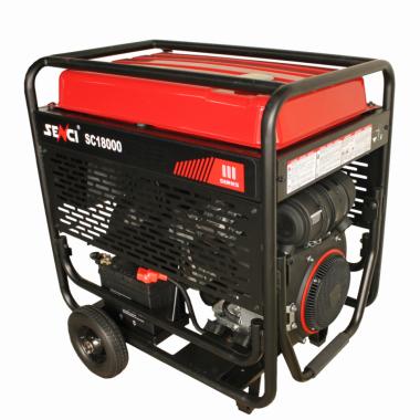 Groupe électrogène essence Senci SC-2500 TOP