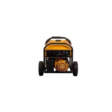 Groupe électrogène essence Senci SC-6000E TOP