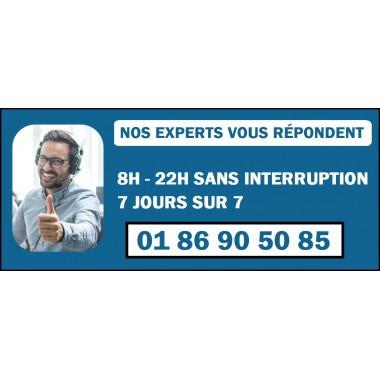 Groupe électrogène essence triphasé Senci SC-18000TE - EVO