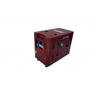 Konner & Sohnen groupe électrogène inverter 3500W KSB35i