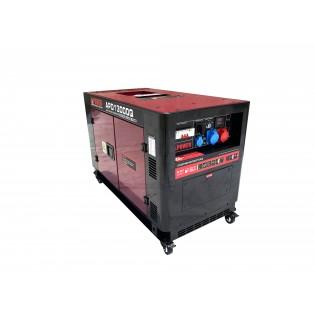KOMPAK Groupe électrogène 7000W Essence 230V K8000