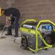 ENERGY Groupe électrogène sur prise de force 22kVA EY-20TCS-AVR-IP-ISO