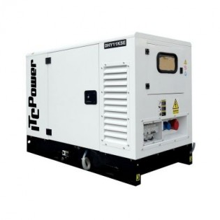 Kompak Boitier ATS 400V triphasé ATS12-3P