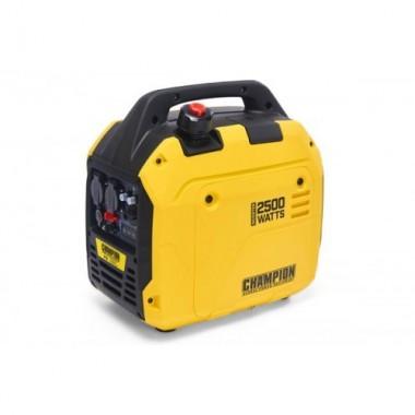 Groupe électrogène diesel Energy EY-9TDSPE mono et tri 7200W