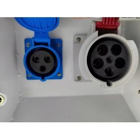 Ecoflow Station d'énergie portable 2400W Delta Max